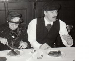 1997 Huub en Nettie Schuurmans